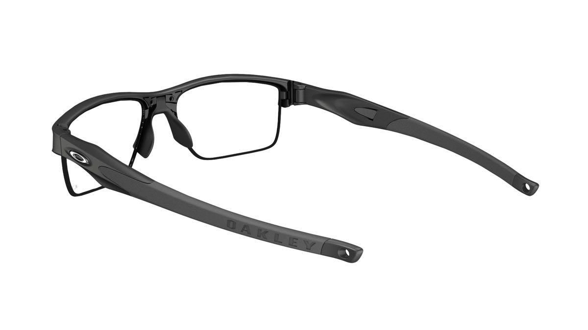 oakley eyeglass frames  change your lenses